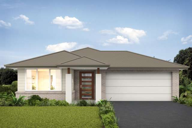 Lot 208 Loretto Way, Hamlyn Terrace NSW 2259
