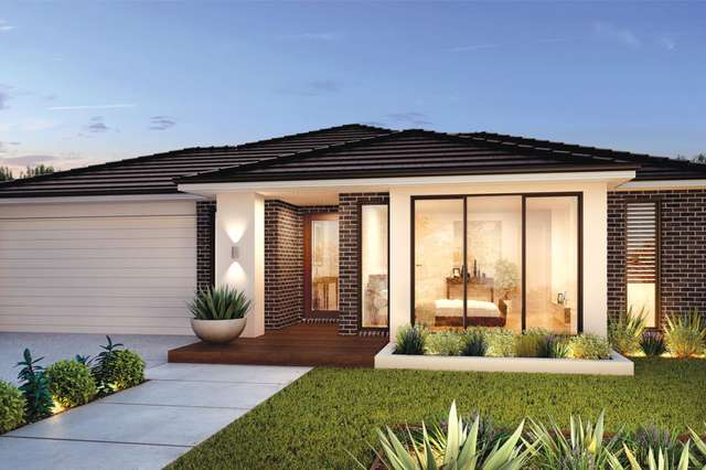 Lot 113 Rosehill Way, Diggers Rest VIC 3427