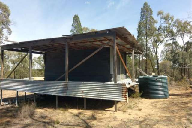 Lot 9 919 Mollyann Road, Binnaway NSW 2395