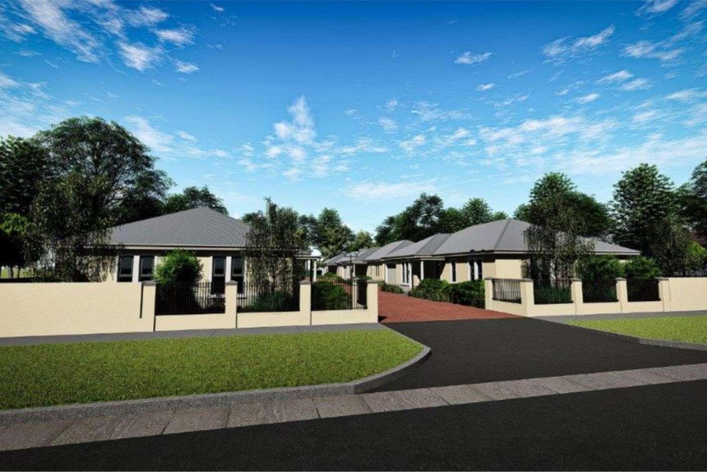 Main view of Homely residentialLand listing, 56 Sickerdick Street, Mannum SA 5238
