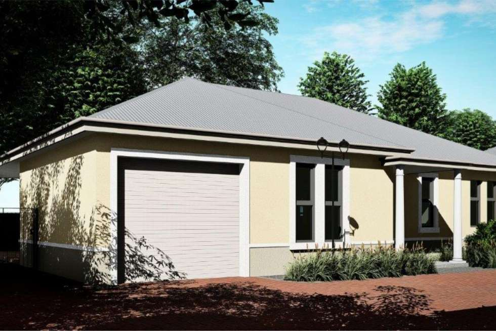 Third view of Homely residentialLand listing, 56 Sickerdick Street, Mannum SA 5238