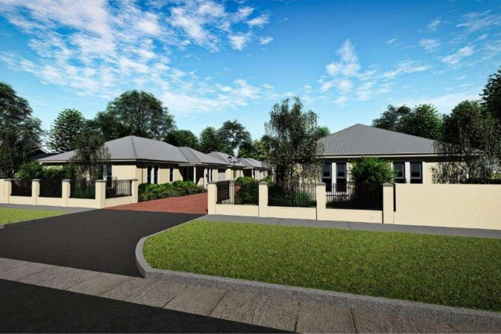 Fifth view of Homely residentialLand listing, 56 Sickerdick Street, Mannum SA 5238