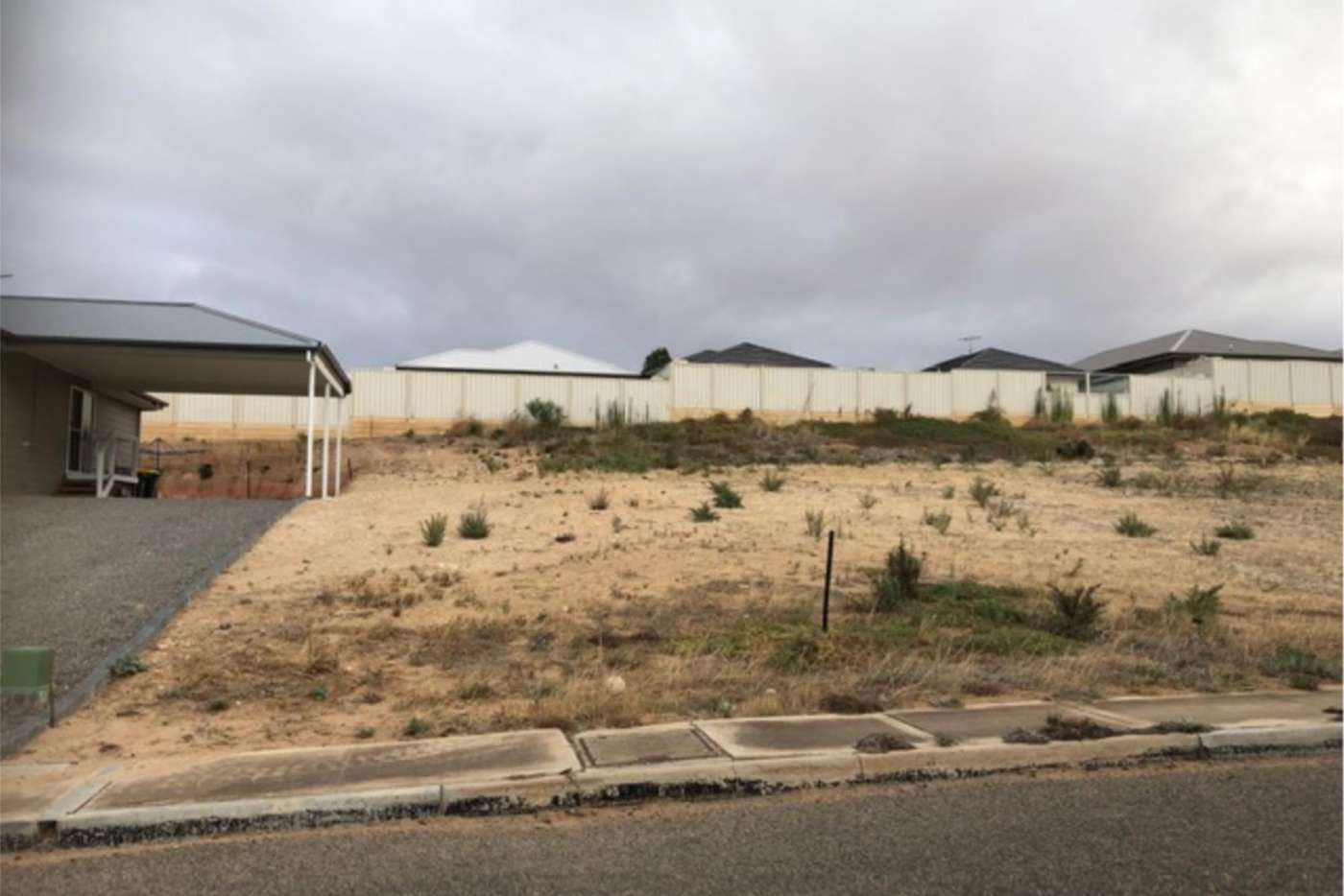 Main view of Homely residentialLand listing, 12 Priess Street, Mannum SA 5238