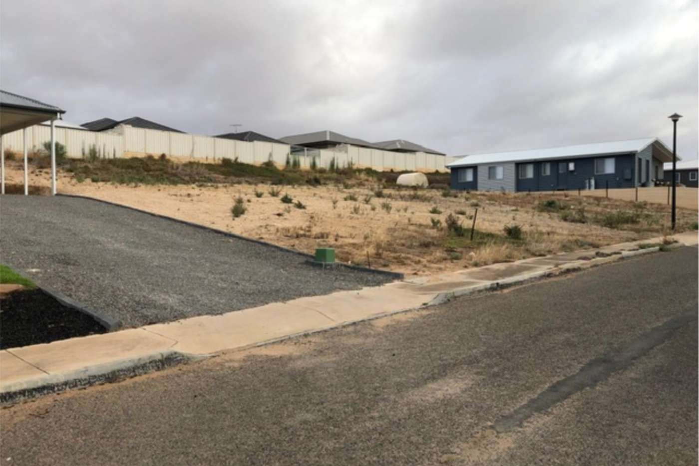 Second view of Homely residentialLand listing, 12 Priess Street, Mannum SA 5238