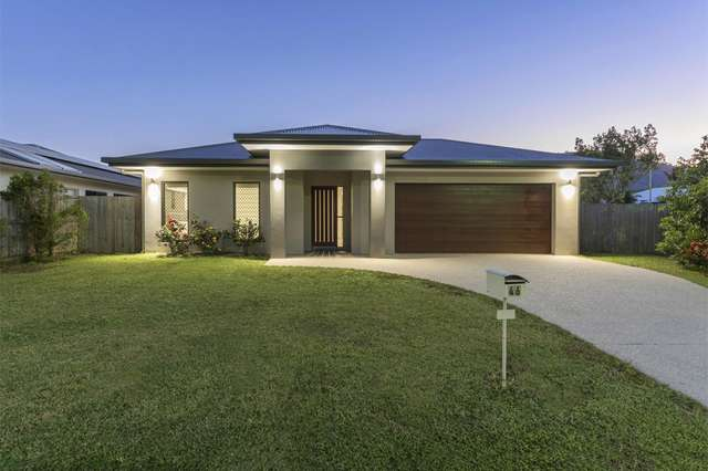 46 Milman Drive, Craiglie QLD 4877