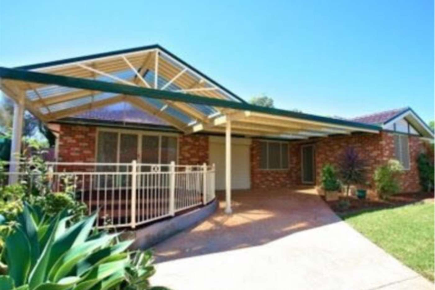 Main view of Homely studio listing, 21A Wilberforce Road, Revesby NSW 2212