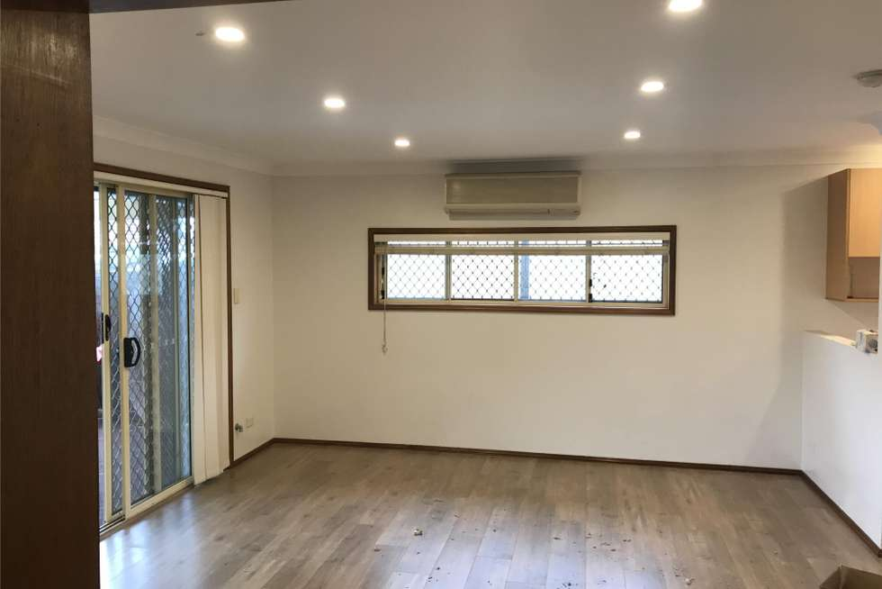 Third view of Homely studio listing, 21A Wilberforce Road, Revesby NSW 2212