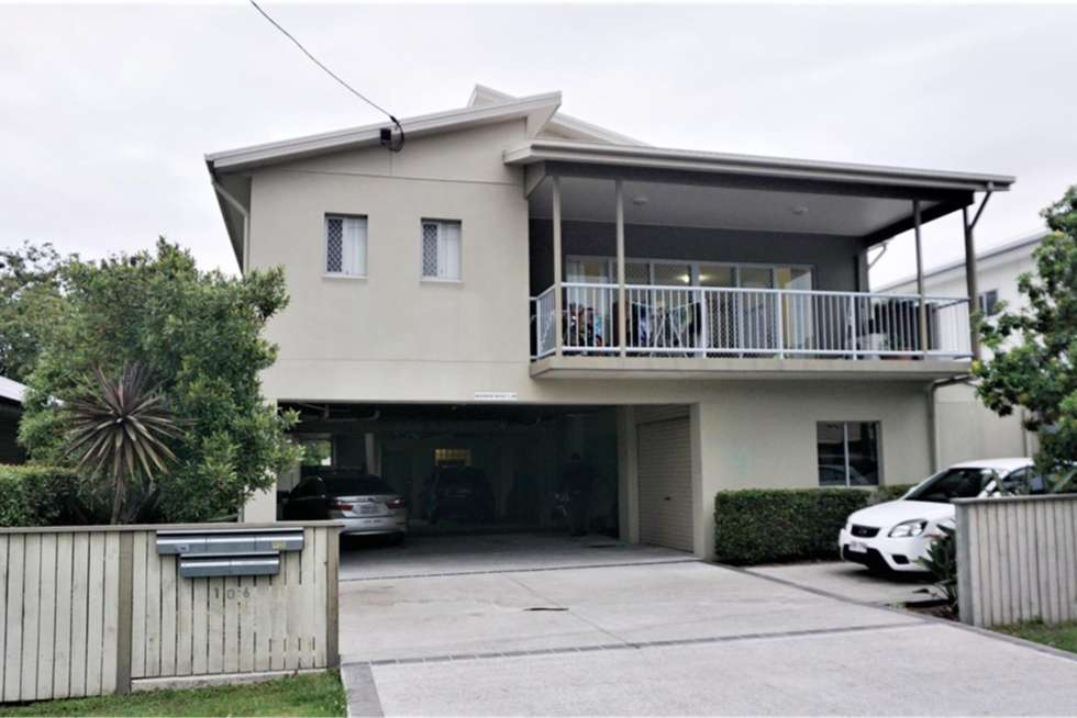 Second view of Homely apartment listing, 4/106 Gillies Street, Zillmere QLD 4034