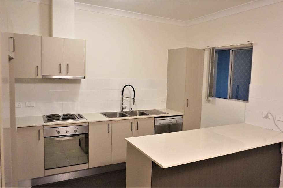 Third view of Homely apartment listing, 4/106 Gillies Street, Zillmere QLD 4034