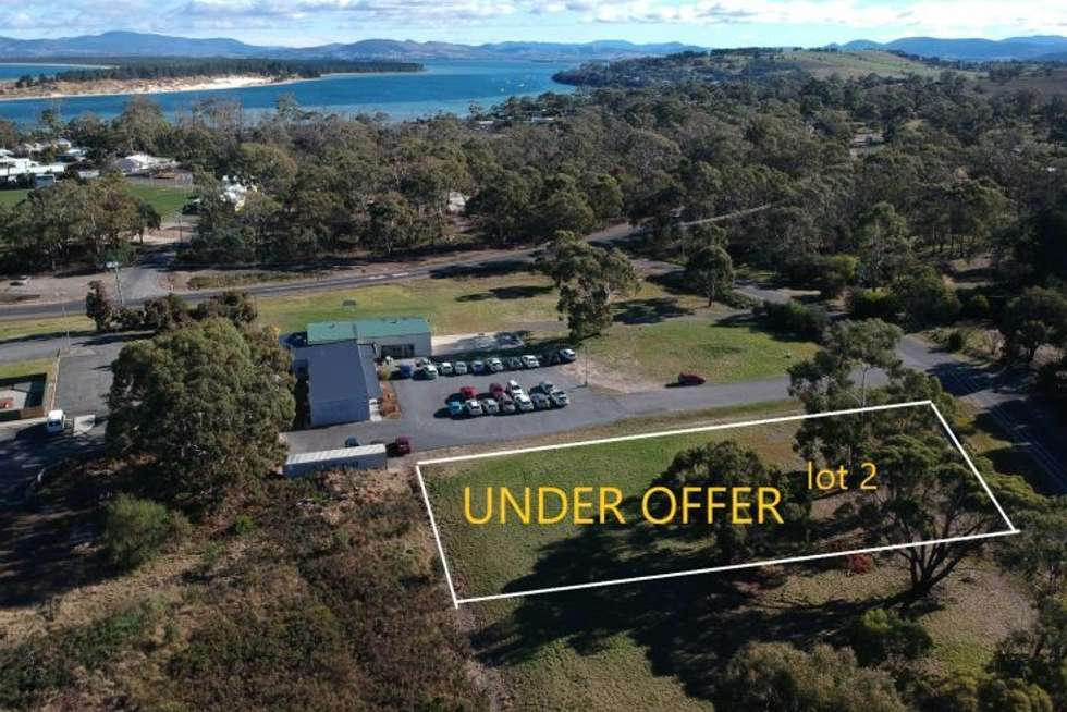 Lot 2, 517 Old Forcett Road