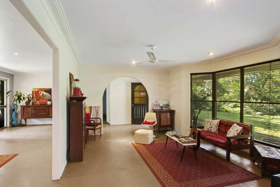 Fifth view of Homely acreageSemiRural listing, 134 Mt Warning Rd, Uki NSW 2484