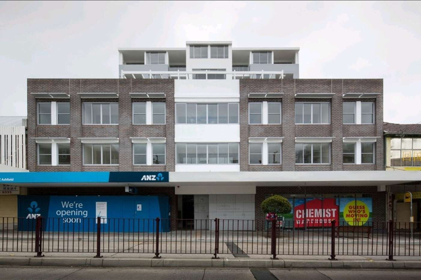 Main view of Homely apartment listing, 112/268-270 Liverpool Road, Ashfield NSW 2131