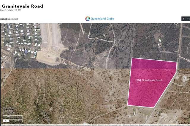 254 Granitevale Road, Alice River QLD 4817