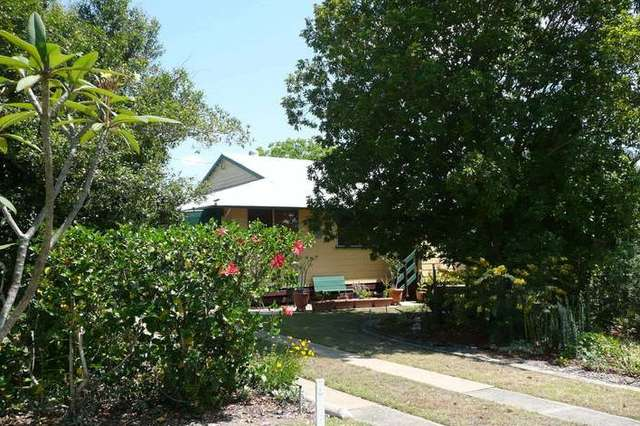 10 Morgan Street, Baralaba QLD 4702