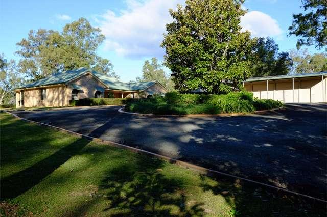 127-133 Karen Court, Tamborine QLD 4270