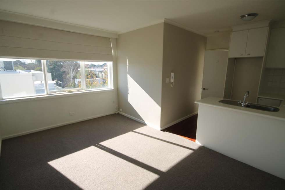 Second view of Homely apartment listing, 17/2 Armadale Street, Armadale VIC 3143