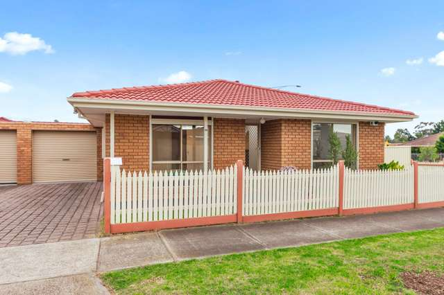 39 Frost Drive, Delahey VIC 3037