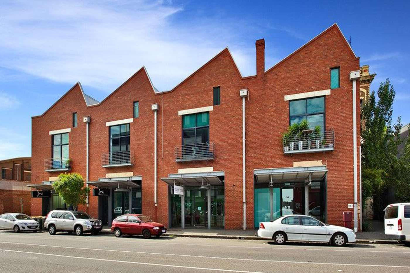 Main view of Homely apartment listing, 12/92 Wellington Street, Collingwood VIC 3066