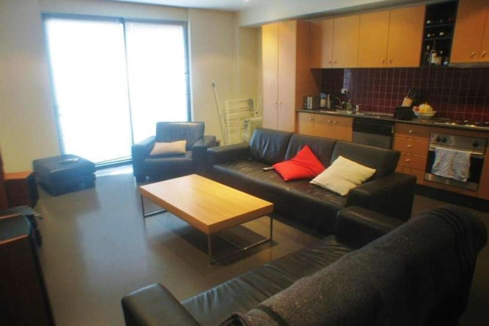 Second view of Homely apartment listing, 12/92 Wellington Street, Collingwood VIC 3066