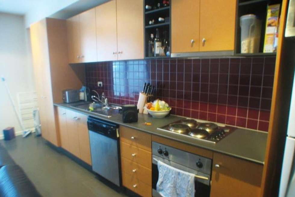 Third view of Homely apartment listing, 12/92 Wellington Street, Collingwood VIC 3066