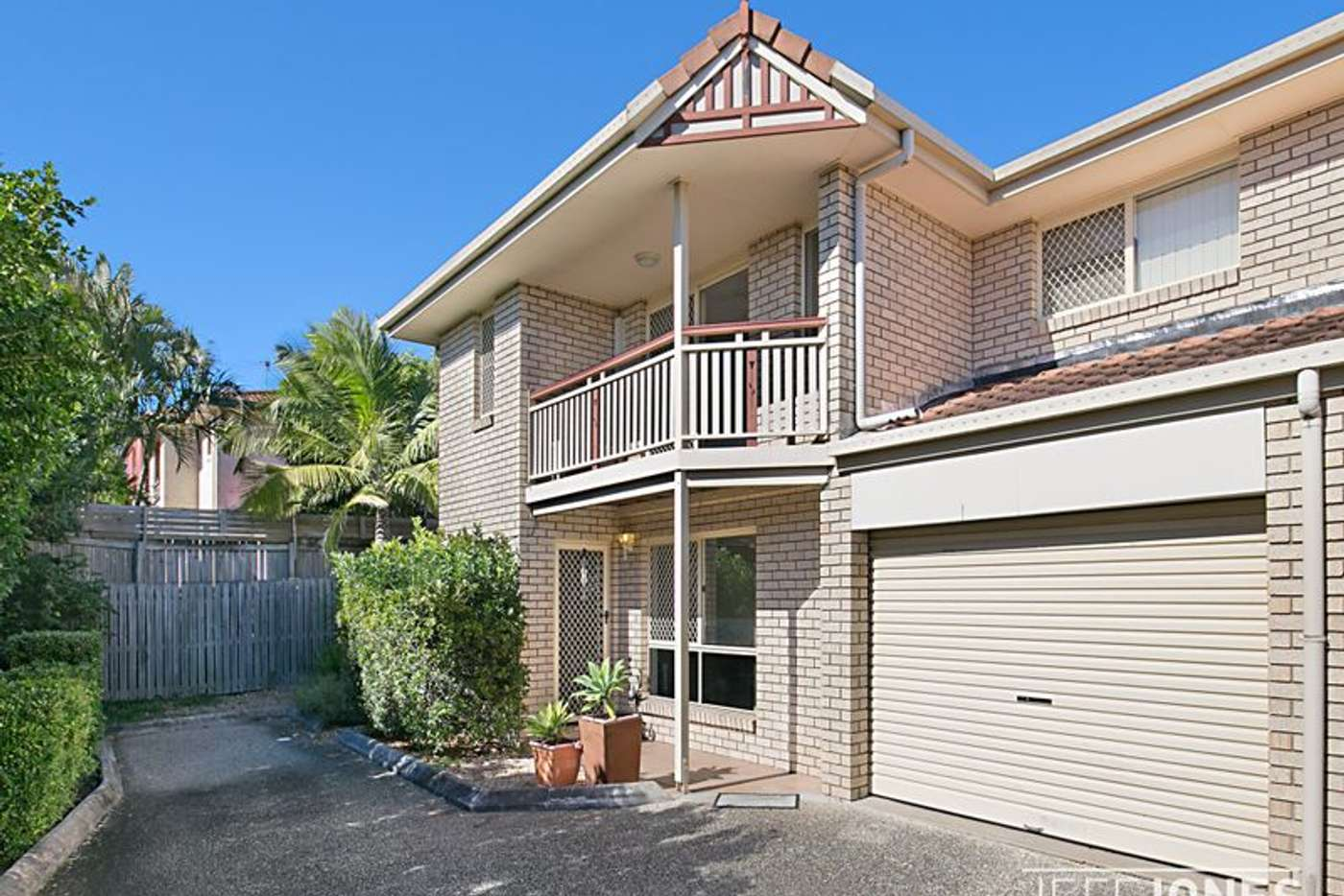 Main view of Homely townhouse listing, 4/156 BIRDWOOD ROAD, Carina Heights QLD 4152