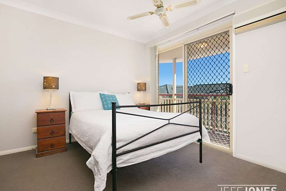 Third view of Homely townhouse listing, 4/156 BIRDWOOD ROAD, Carina Heights QLD 4152