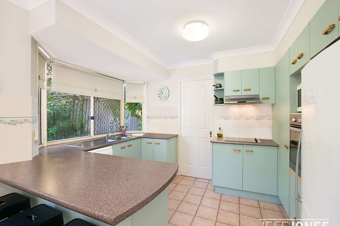 Fifth view of Homely townhouse listing, 4/156 BIRDWOOD ROAD, Carina Heights QLD 4152