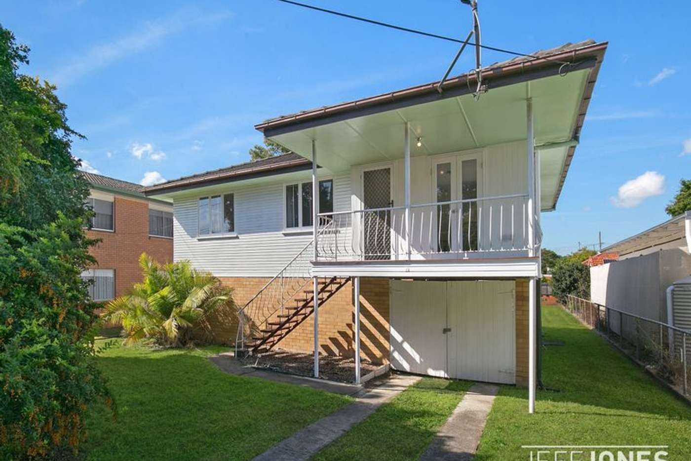 Main view of Homely house listing, 20 William Parade, Fairfield QLD 4103