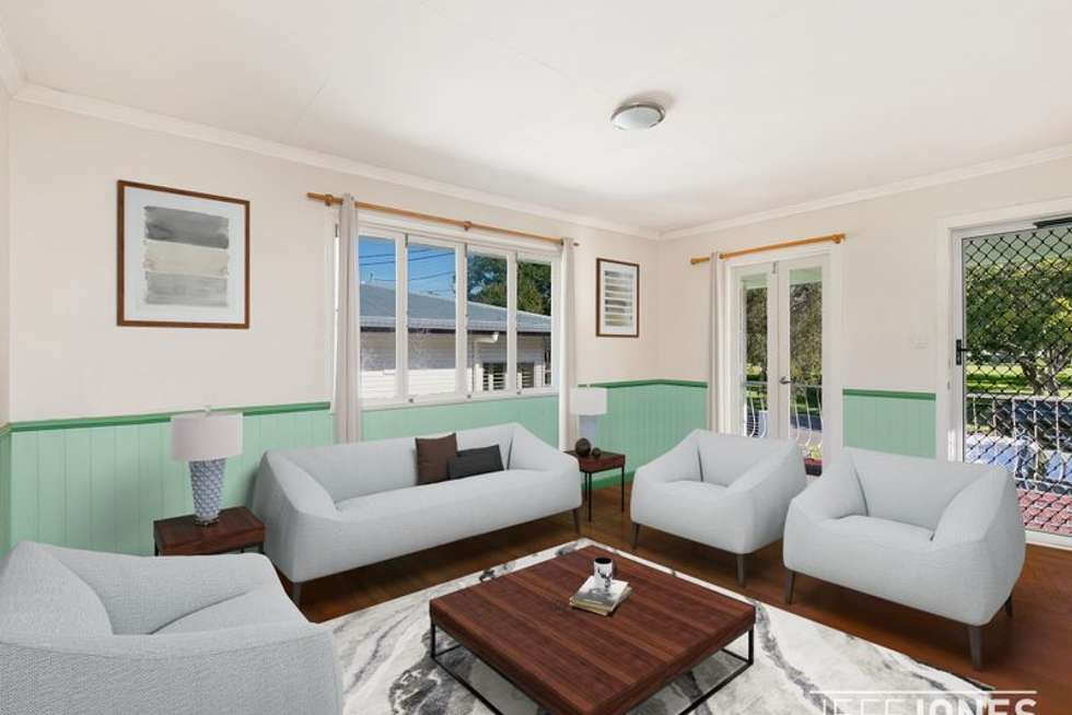 Second view of Homely house listing, 20 William Parade, Fairfield QLD 4103