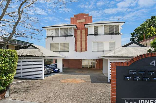 8/43 Galway Street, Greenslopes QLD 4120