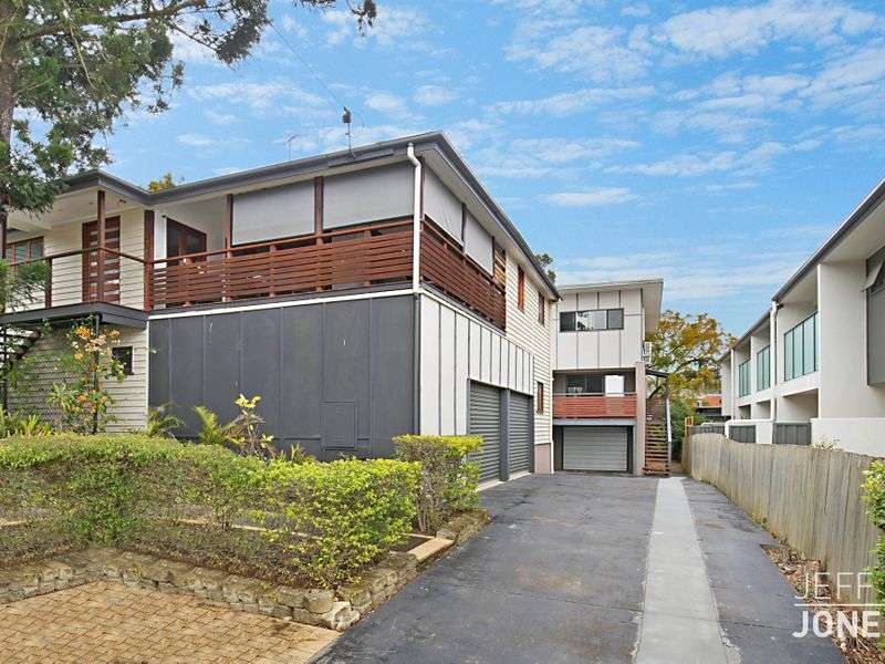Main view of Homely townhouse listing, 3/30 Taunton Street, Annerley, QLD 4103