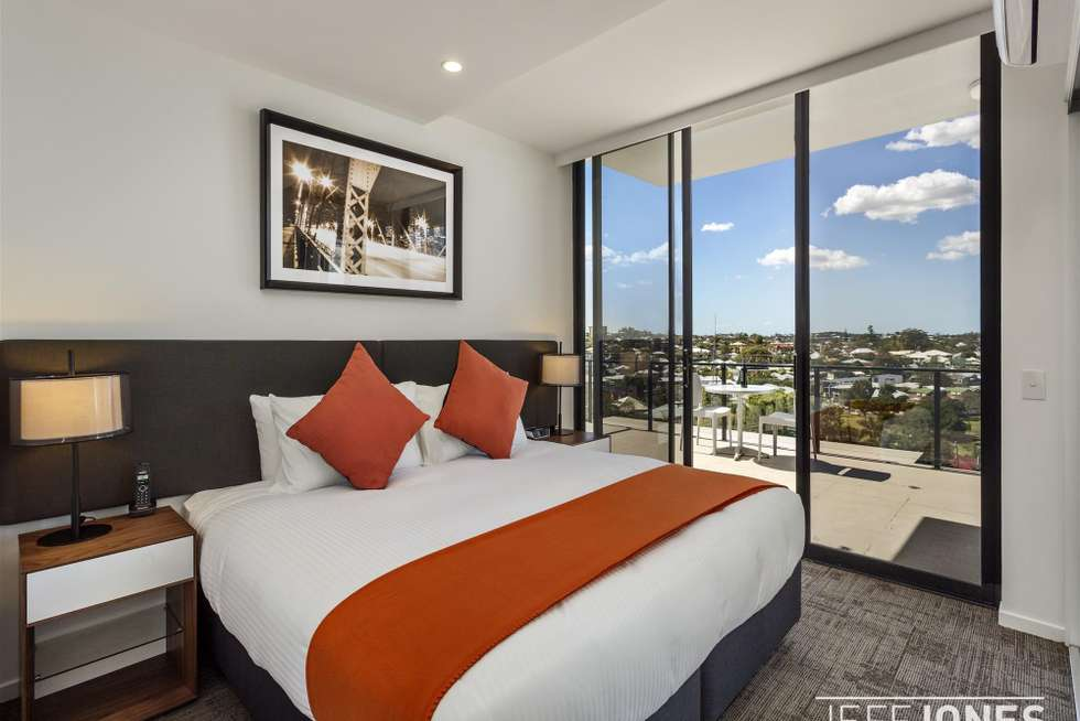 Fourth view of Homely apartment listing, 130 Logan Road, Woolloongabba QLD 4102