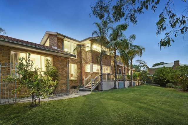 31 Cambrian Court, Eltham North VIC 3095