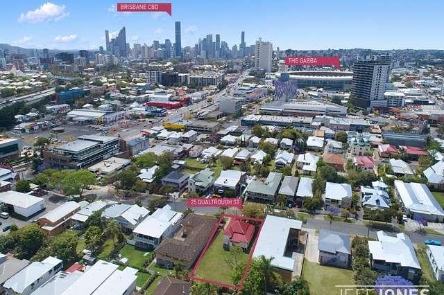 25 Qualtrough Street, Woolloongabba QLD 4102