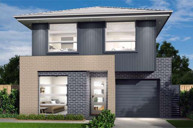 Lot 11 Proposed Rd (Off Heath Rd), Leppington NSW 2179