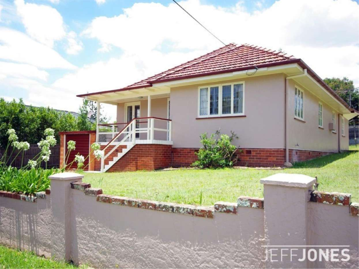Main view of Homely house listing, 193 Cracknell Road, Tarragindi, QLD 4121