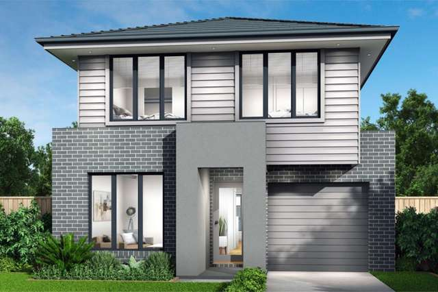 Lot 151 Boundary Rd, Box Hill NSW 2765