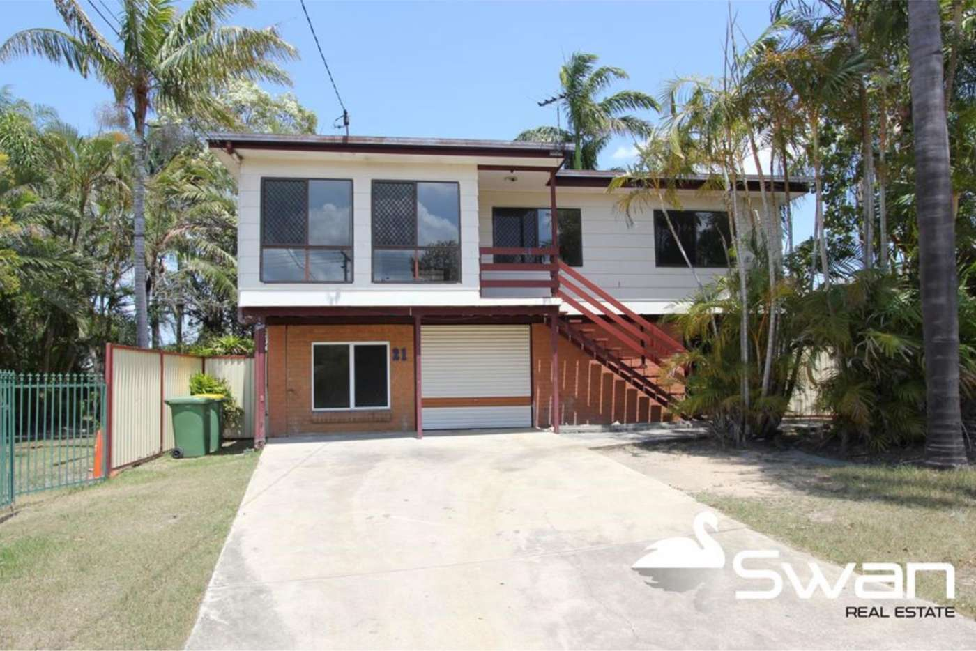 Main view of Homely house listing, 21 Olympia St, Marsden QLD 4132