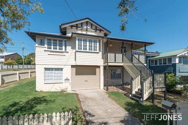 3/19 Dorothy Street, Camp Hill QLD 4152