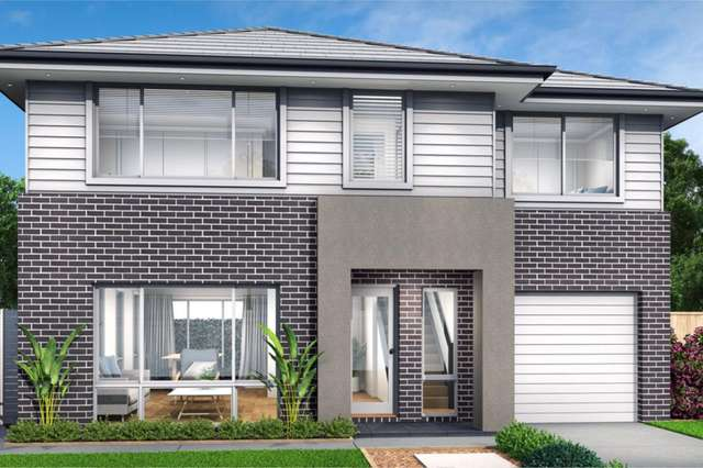 Lot 21 Unit 1 Proposed Rd, Schofields NSW 2762