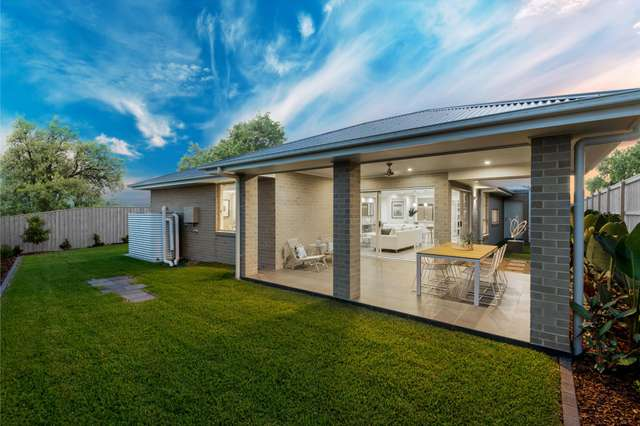 Lot 5010 Proposed RD, Wyee NSW 2259