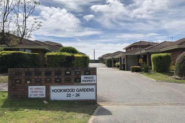 2/22 Hookwood Rd, Morley WA 6062
