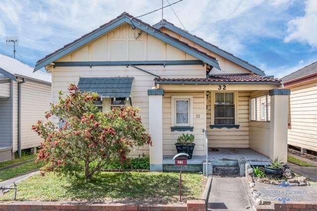 32 Macquarie Street, Mayfield NSW 2304
