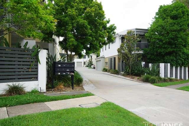 3/35 Rutland Street, Coorparoo QLD 4151