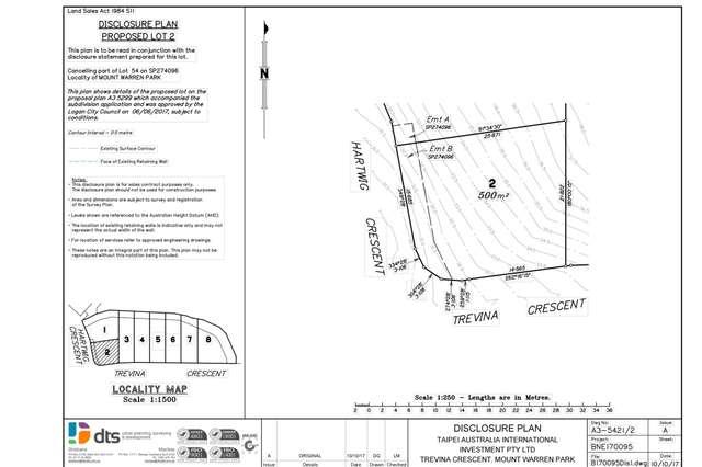 1 Hartwig Crescent, Mount Warren Park QLD 4207