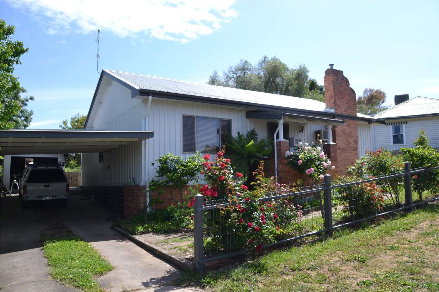 Main view of Homely house listing, 49 McGrath Street, Castlemaine, VIC 3450