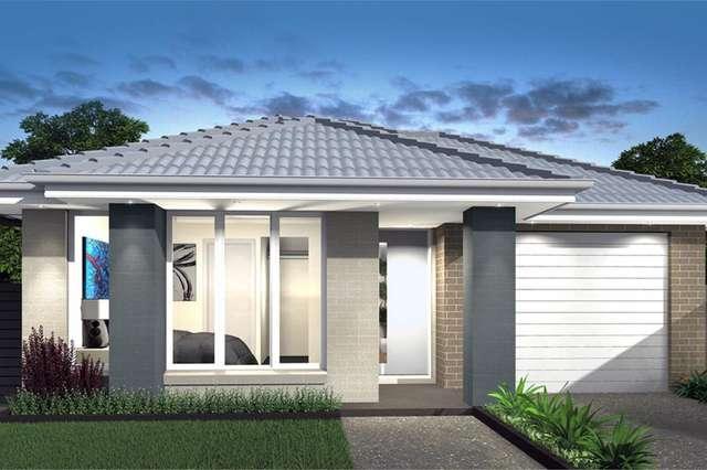 Lot 47 Thoroughbred Drive (OXLEY RIDGE), Cobbitty NSW 2570