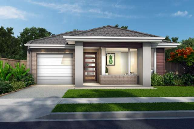 Lot 46 Thoroughbred Drive (OXLEY RIDGE), Cobbitty NSW 2570