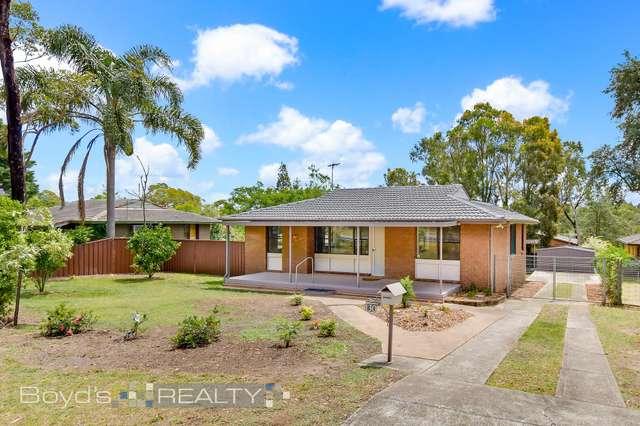 130 Old Bathurst Rd, Blaxland NSW 2774