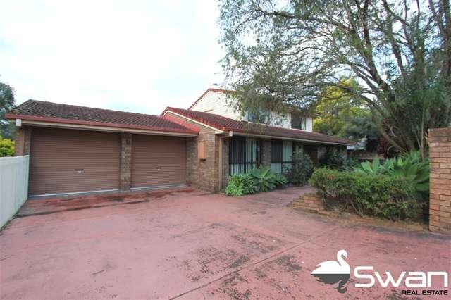 1 Bera Court, Shailer Park QLD 4128